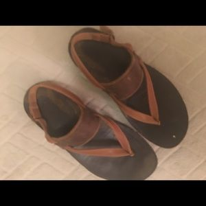 Chaco Women's size 6